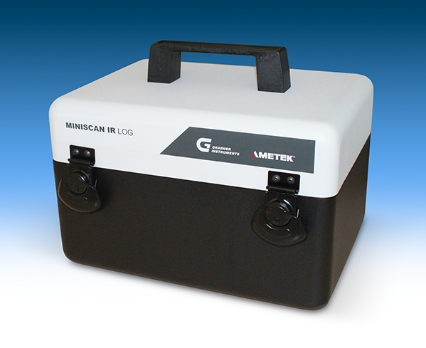 Grabner Miniscan IR LOG Analyzer